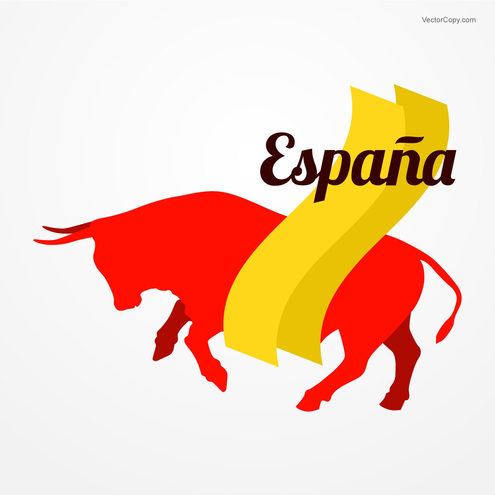 Spain logo, download free vector images.