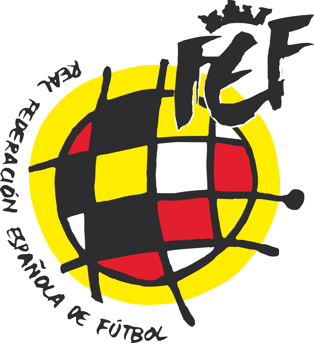 Royal Spanish Football Federation.