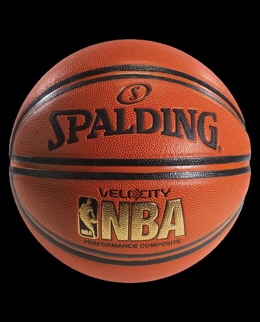 Basketball Official NBA Street Spalding.