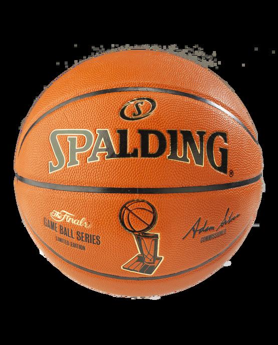 Item No. 76051E NBA Finals Replica Game Basketball (0).