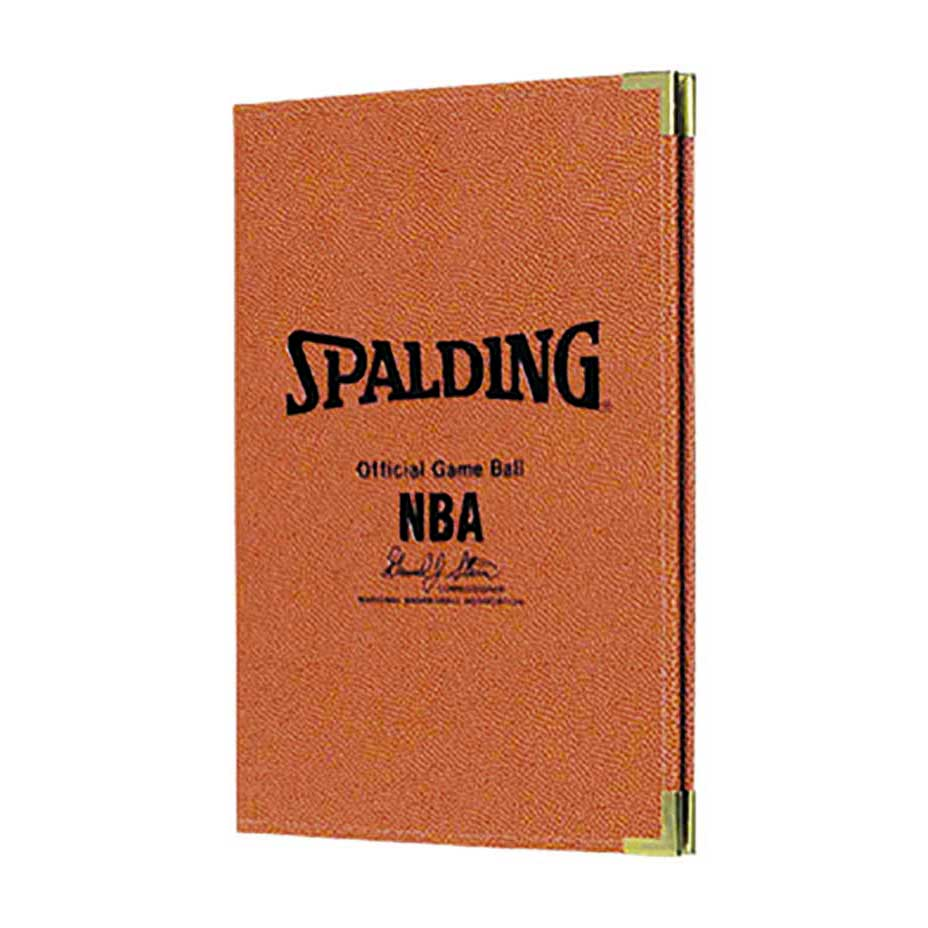 Spalding Pad Holder A5 Without Nba Logo.