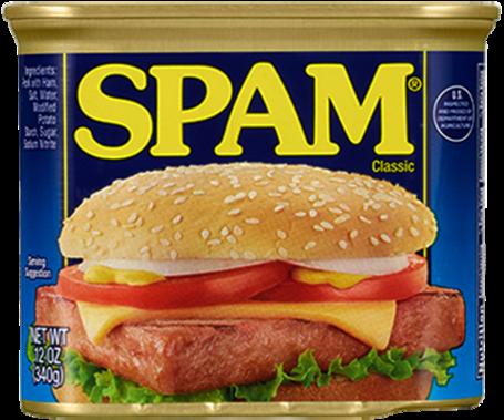 The Original SPAM® Classic.