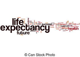 Life expectancy Clip Art and Stock Illustrations. 57 Life.