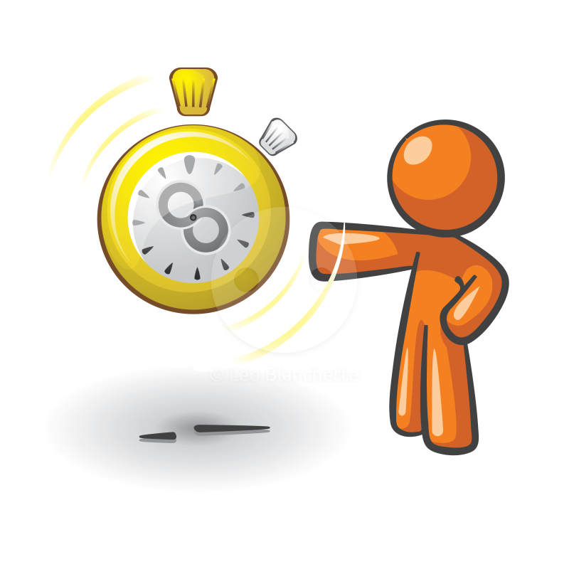 Time Span Clipart.