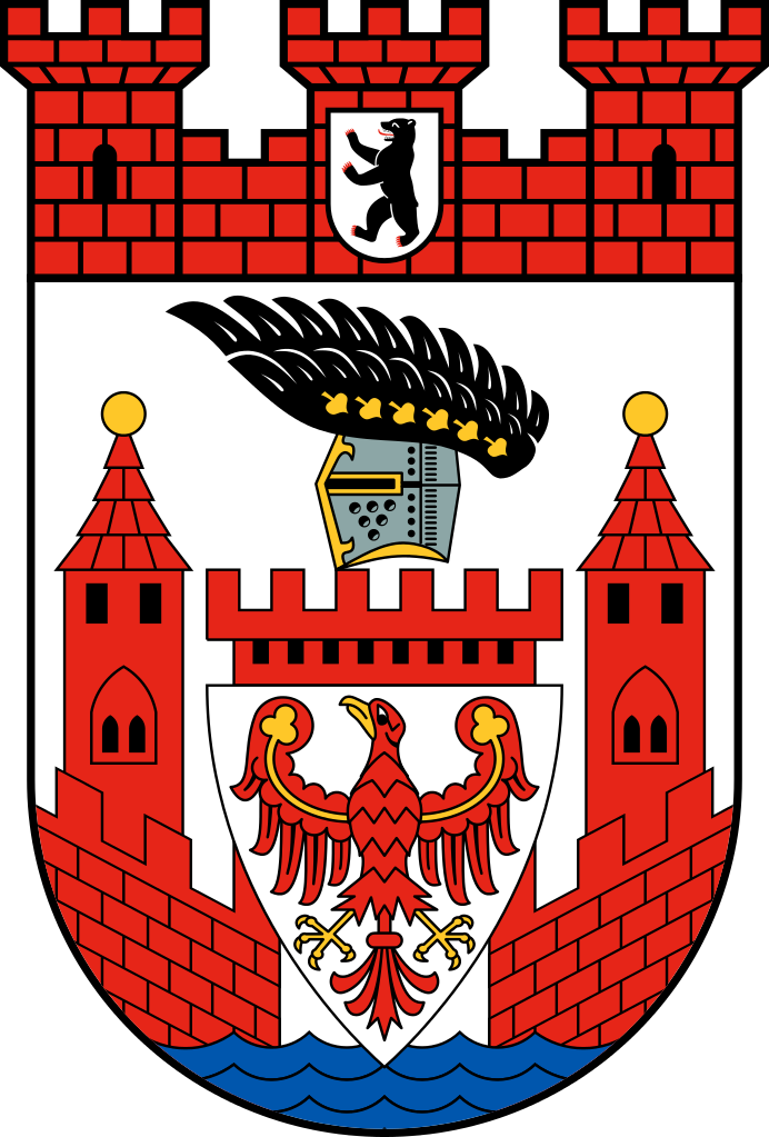 File:Coat of arms of borough Spandau.svg.