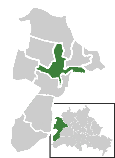 Spandau (locality).