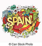 Spanien Clipart und Stock Illustrationen. 19.701 Spanien Vektor.