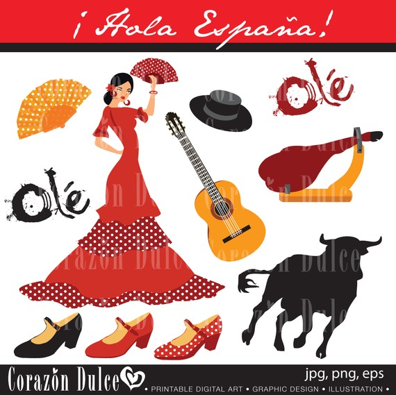 1000+ images about spanish graphics on Pinterest.