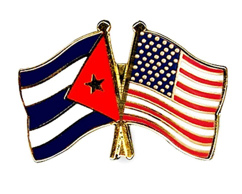 Cuba gained its independence after the Spanish American War.