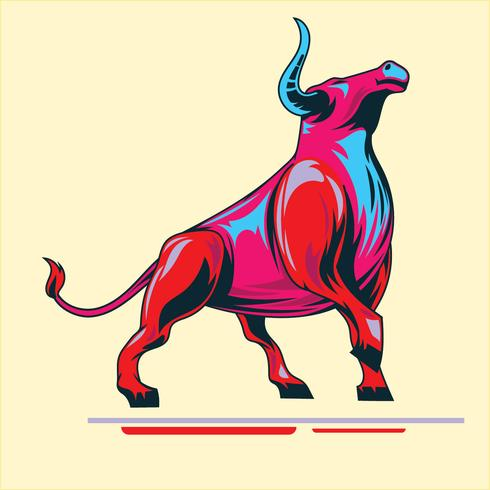 Bull Spanish.