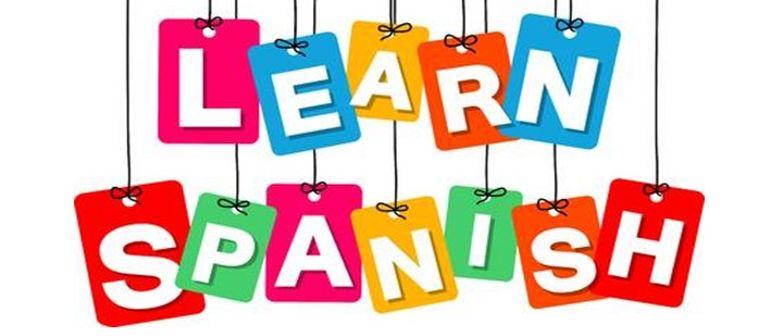 Spanish Classes.
