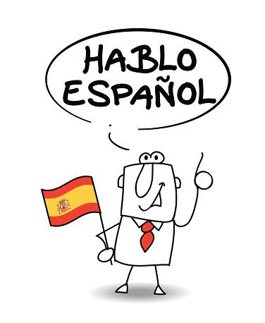 Spanish language clip art clipartfox.