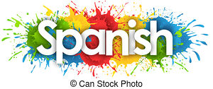Spanish word Clipart and Stock Illustrations. 4,349 Spanish.