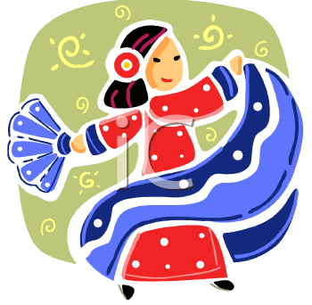 Download Free png spanish culture dance clipart.