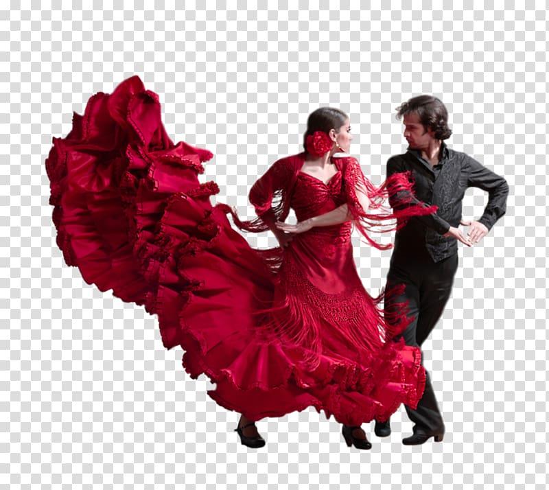 Spanish Dance Flamenco Restaurante Caballo de Mar Traje.