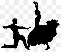 Flamenco PNG.