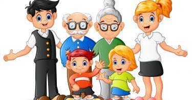 Spanish family clipart 8 » Clipart Portal.