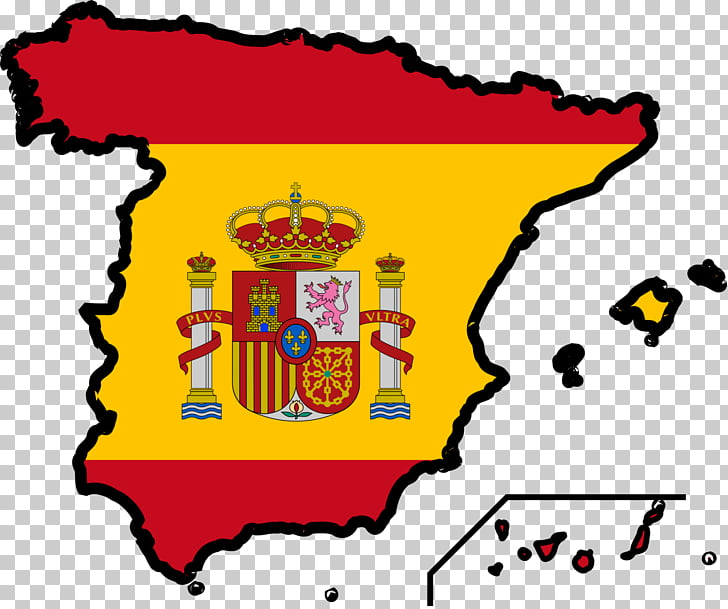 Flag of Spain Computer Icons , spanish PNG clipart.