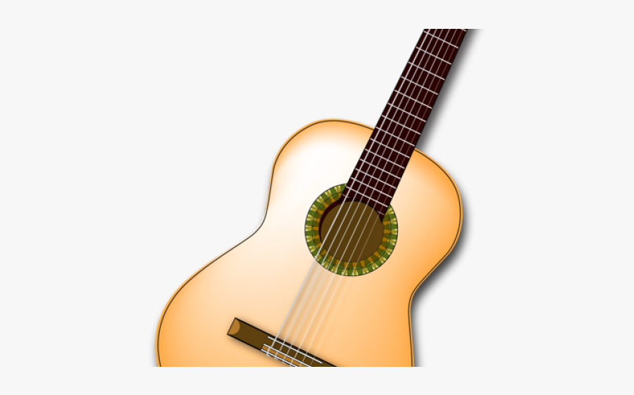 Spanish Guitar Png , Free Transparent Clipart.