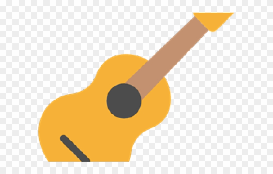 Ukulele Clipart Spanish Guitar.