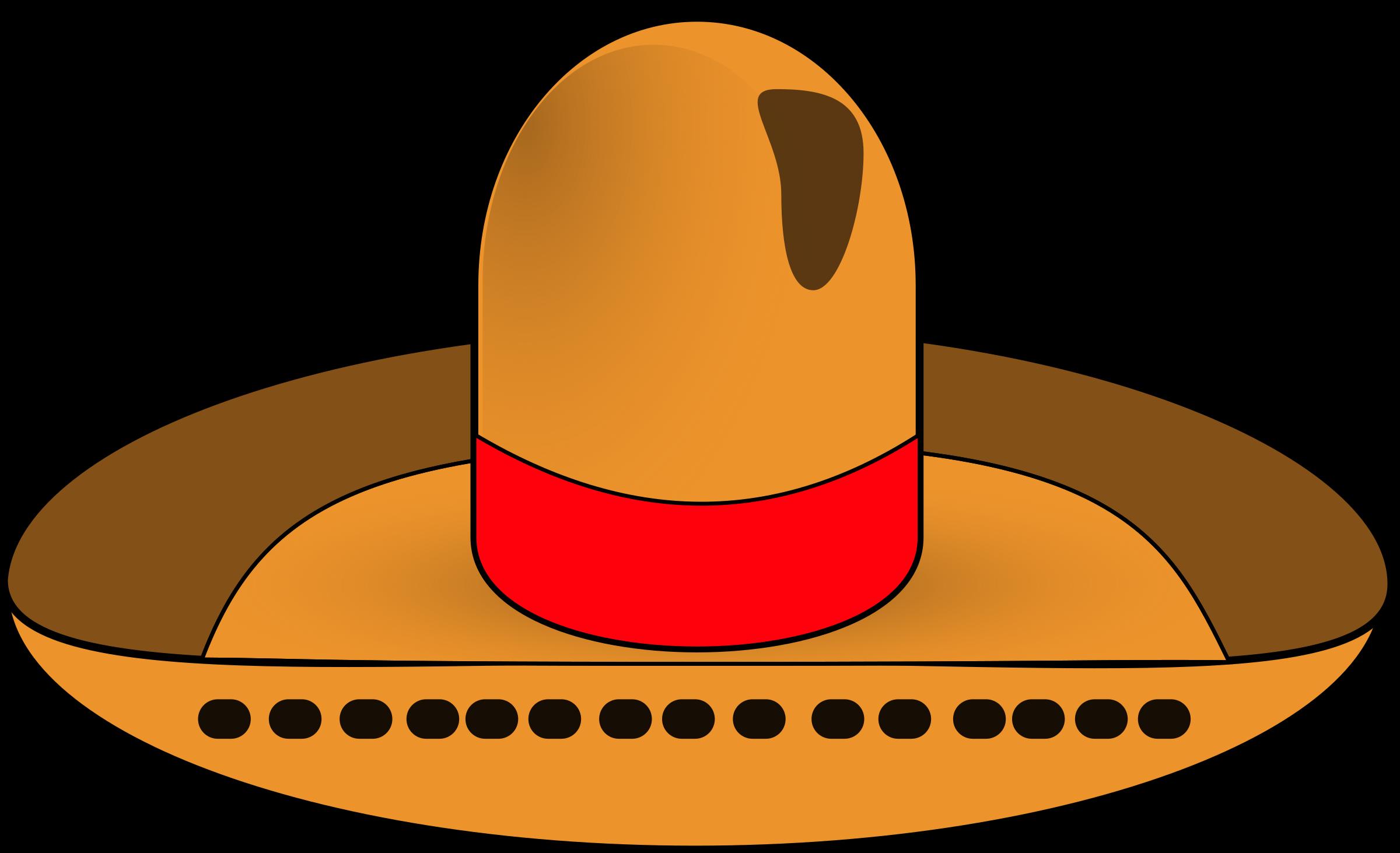 Sombrero Clipart Png.