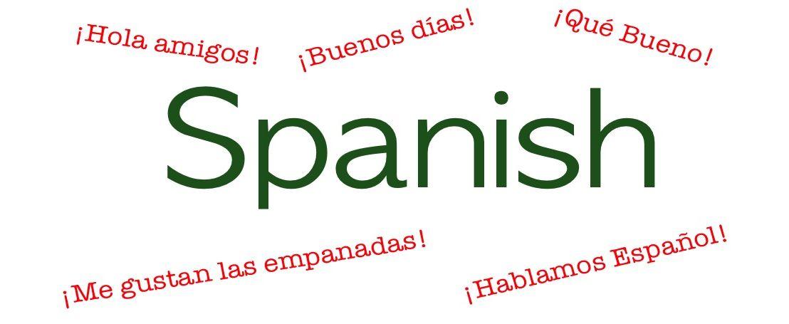 Spanish Logo.