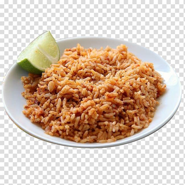 Spanish rice Nasi goreng Pilaf Mexican cuisine Arroz con.