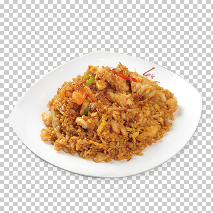 Seafood XO sauce Jollof rice Teppanyaki Spanish rice, Fried.