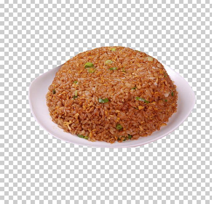 Fried Rice Ham Hunan Cuisine Spanish Rice PNG, Clipart.