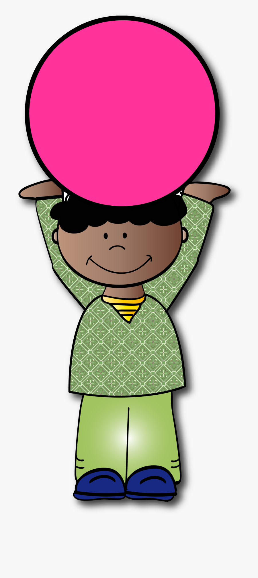 Brain Break In Spanish Clipart , Png Download.