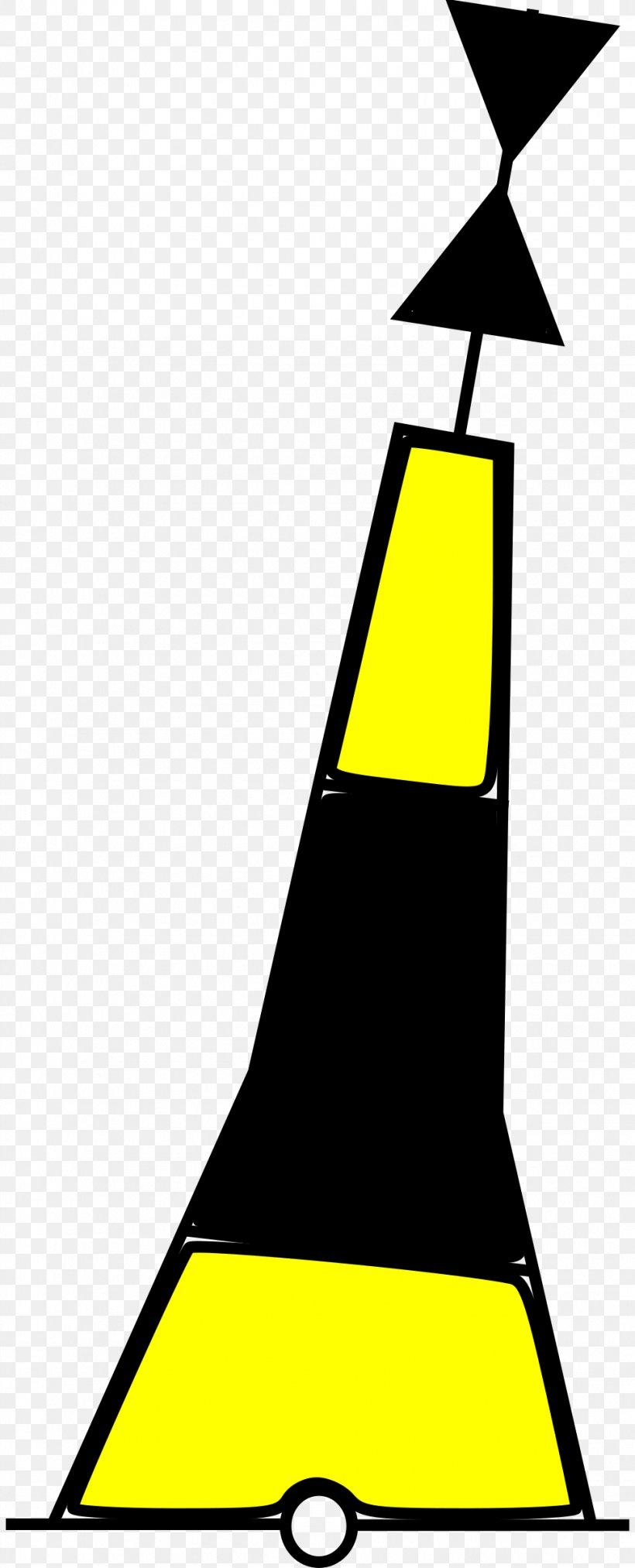 Spar Buoy Cardinal Mark North Clip Art, PNG, 971x2400px.