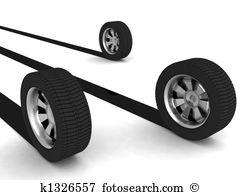 Spare tyre Illustrations and Clip Art. 240 spare tyre royalty free.