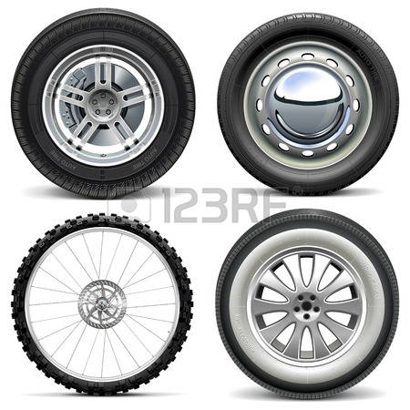 1,634 Spare Wheel Stock Illustrations, Cliparts And Royalty Free.