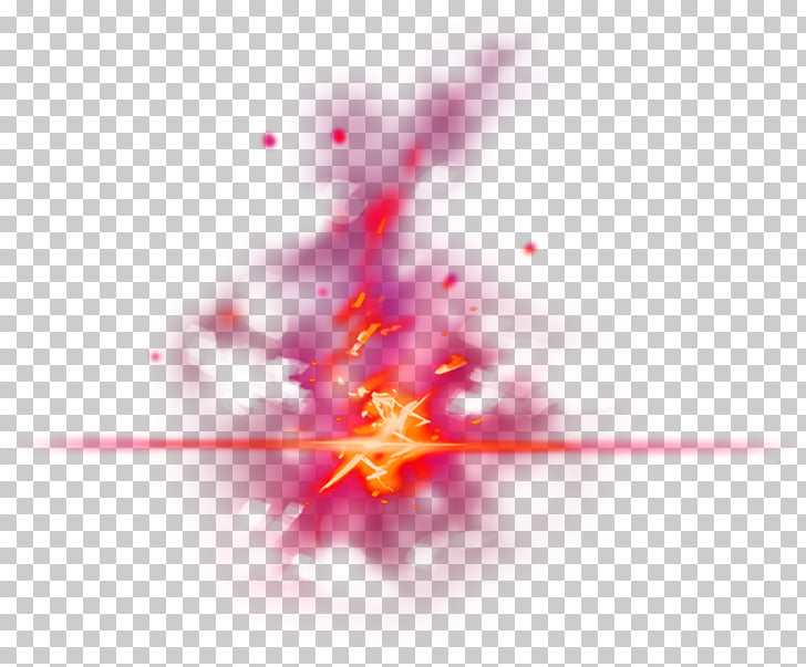 Hibana Light, Sparks light effect PNG clipart.