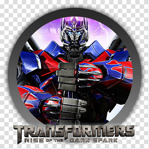 Icon Transformers Rise of the Dark Spark transparent.