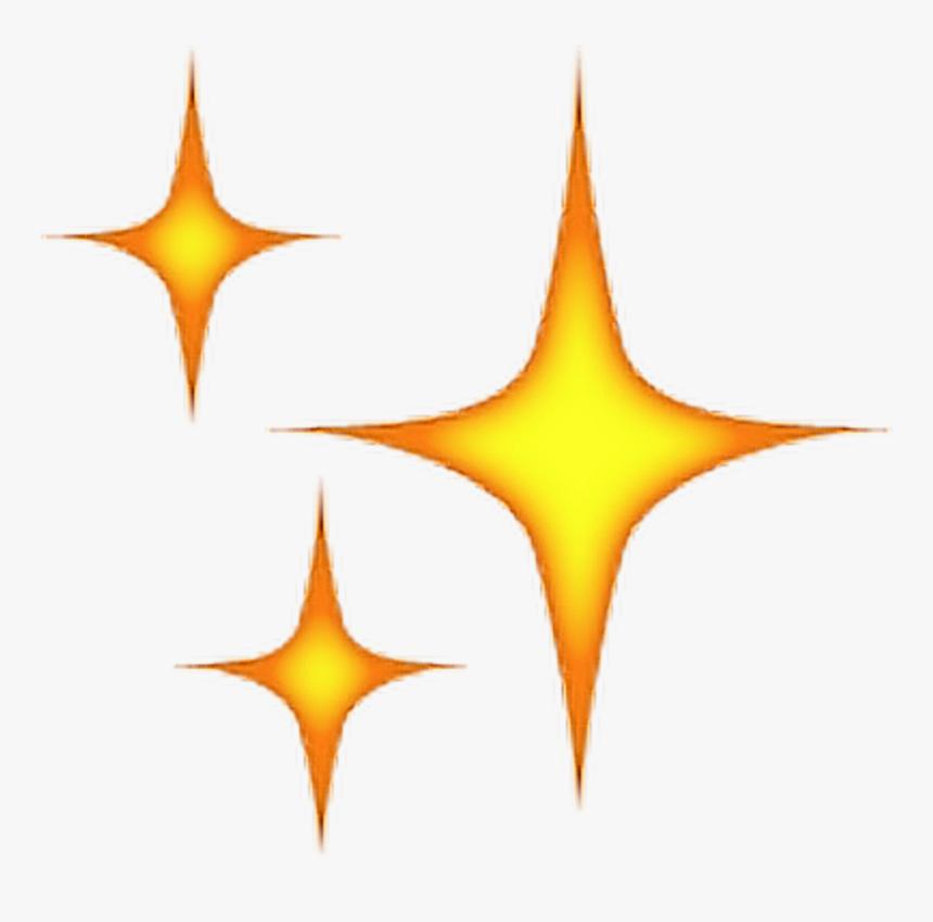 Emoji Stars Clipart , Png Download.