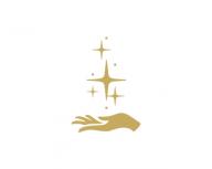 sparkle Logo Design.