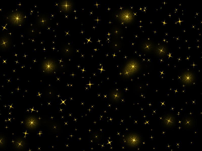 Sparkle Overlay Texture For Photoshop.