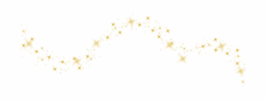 stars #trail #spark #sparkle #glitter #gold #shine.