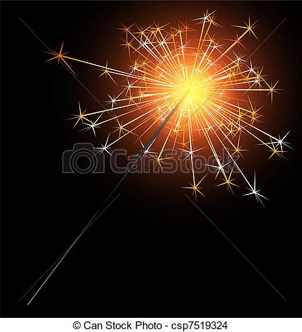 Sparkler Clipart and Stock Illustrations. 114,211 Sparkler vector.