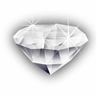 Diamond Clipart PNG Images.