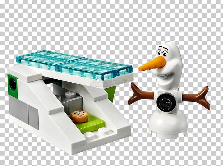 LEGO 41062 Disney Princess Elsa\'s Sparkling Ice Castle Anna.