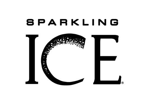 sparkling.