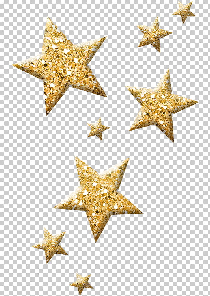 Star Christmas Twinkling , sparkling star PNG clipart.