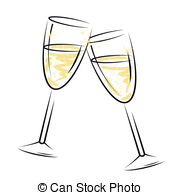 Sparkling wine Clipart and Stock Illustrations. 2,723 Sparkling.