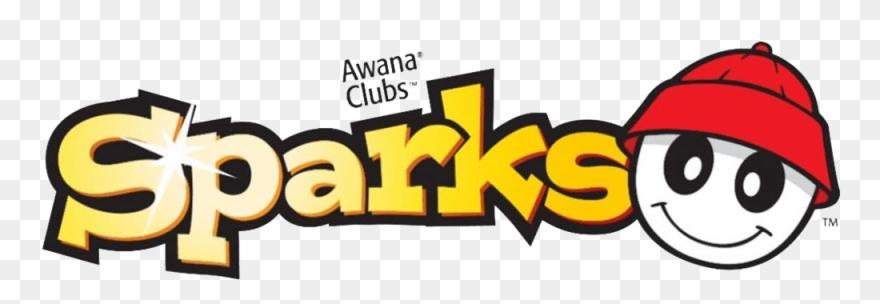 Awana Sparks Logo Clipart (#267450).