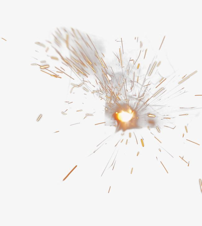 Exploding Sparks PNG, Clipart, Abstract, Backgrounds, Close.