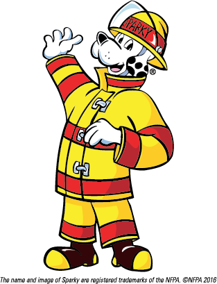 Download Firefighter Clipart Fire Inspection.