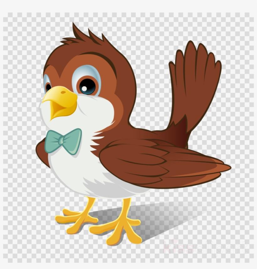Sparrow Png Clipart Clip Art.