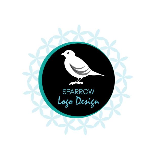 Sparrow Logo.